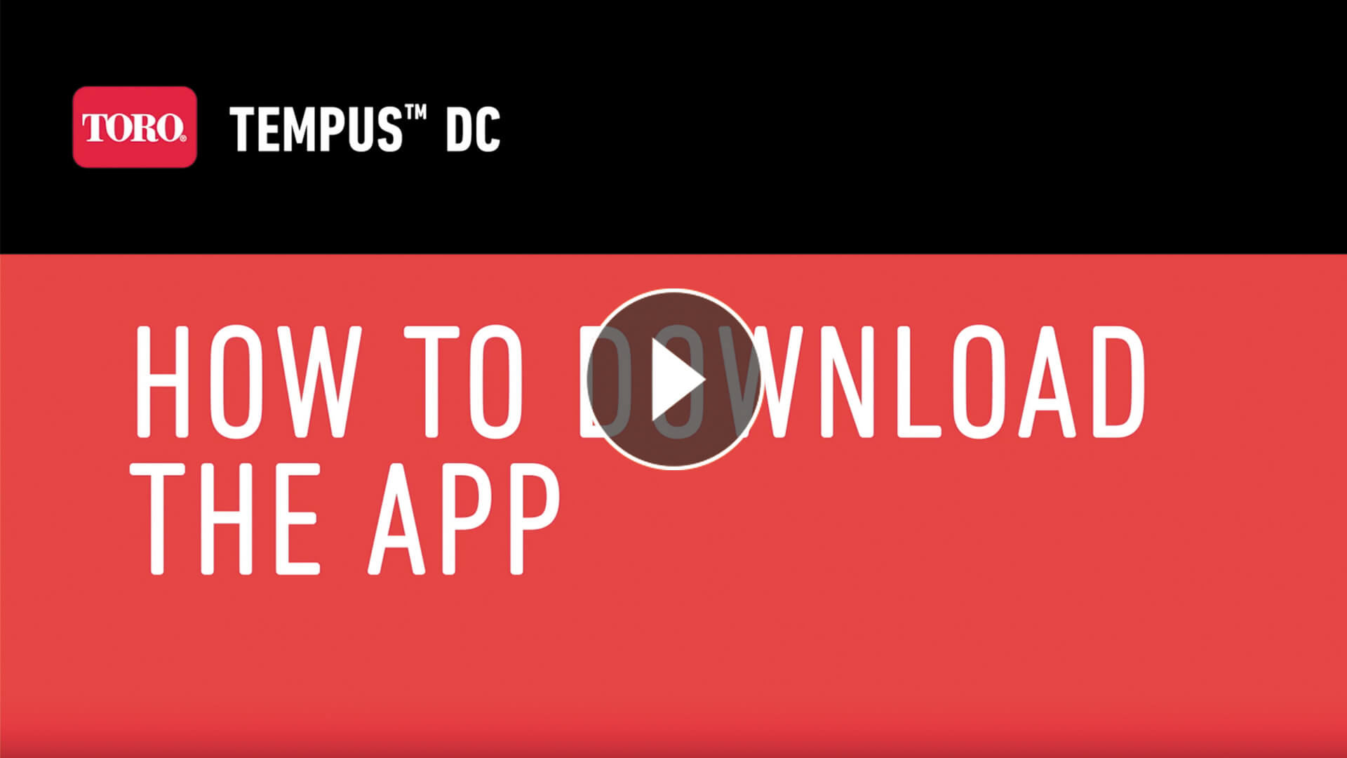 How To Download The App
